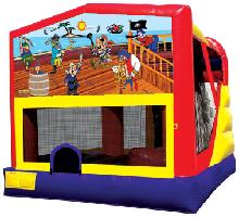 Pirates, Bounce House, Jumper, Orange County, Rentals