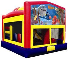 Nemo, Bounce Houses, Orange County, Kids Parties, Jumper Renting