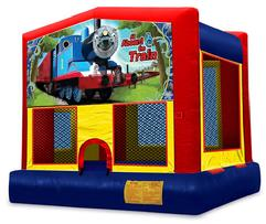 Thomas, Train, Bouncer, Jumper, Orange County, Renting